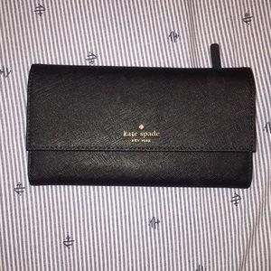 Kate Spade wallet w/ iPhone 6 case